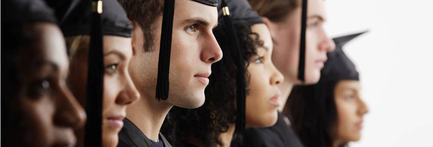 un diplôme et une certification